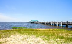 Ocean Springs, Mississippi named on of the 10 coolest small towns in America by @budgettravel #MSCoastLife