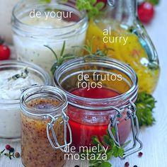 vinagretas-para-ensaladas