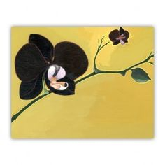 Original Acrylic on Wood Spring Sale and sizes are Off! Black Orchid, Wood Print, Orchids, Joseph, Artist, Prints, Search, Artists, Searching