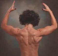MA my gym muse!!!