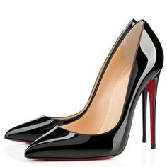 64.21$  Buy now - http://alizfs.worldwells.pw/go.php?t=32788952630 - Qoujeily Women Red Bottom Pumps Genuine Leather high heel Pumps Shoes for Women Sexy Pointed toe high heels Party Wedding Pumps