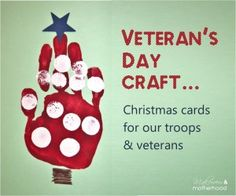 christmas cards for veterans or soldiers church kids mission