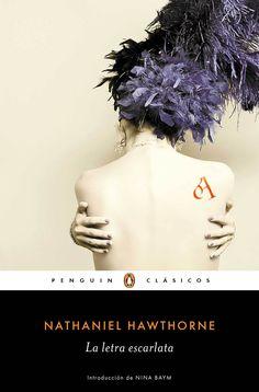 La letra escarlata - Nathaniel Hawthorne - solodelibros