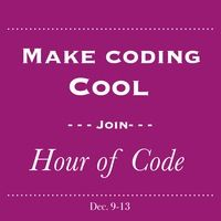 Make Coding Cool: Hour of Code