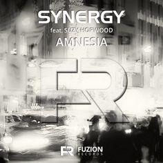 Synergy ft Suzy Hopwood - Amnesia (Single)