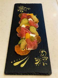 フルーツサラダ fruit salad food art