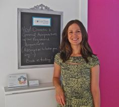 Meet Kathryn Sawers of Collective Skincare