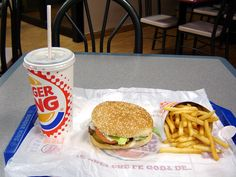 Burger king giftcards (US only) here bit.ly\14R2tzS