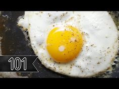 Mutatom a tökéletes módszert, többfajta tojásos reggelihez is.