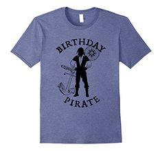 Mens Birthday Pirate Funny Gift T-Shirt for Boys Men Brot... https://www.amazon.com/dp/B071LN4WBM/ref=cm_sw_r_pi_dp_x_IijjzbPRJA4XJ