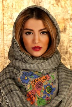 © Zarir --- Follow Iranian art trends on www.percika.com
