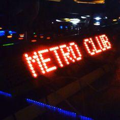 Metro!!! 20000 like!