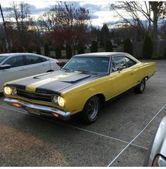 from  badasscarz26   1969 plymouth barracuda formula S fastback     GTX