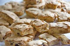 Winter Food, Muffins, Crackers, Feta, Biscuits, Stuffed Mushrooms, Food And Drink, Cheese, Cookies