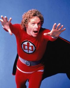 Forget Kick Ass. Who remembers 80s TV classic Greatest American Hero? (surely you do @Serafinowicz @SimonPegg @ChrisHewitt?) #SuperheroMovies