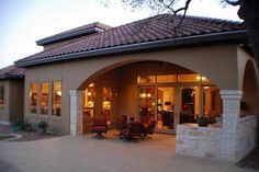 covered patios | Covered Patio