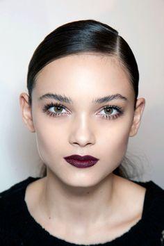 Dior Beauty Fall 2013 - Makeup Artist Pat McGrath Best Looks - ELLE  style decorum