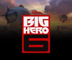 Big Hero 6 is an upcoming computer-animated superhero film produced by Walt Disney Animation Studios and based on the Marvel Comics superhero team of the same name Disney Animated Films, Disney Movies, Fun Movies, Disney Crossovers, The Big Hero, Gogo Tomago, Disney Shares, Disney Silhouettes, Walt Disney Animation Studios