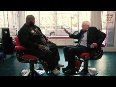 Talking Shop w/ Bernie Sanders 6/6: Democrats Win When People Vote | Killer Mike - YouTube