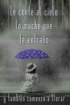 I Miss You Quotes, Sad Quotes, Love Quotes, Spanish Inspirational Quotes, Spanish Quotes, Mom In Heaven Quotes, Love Sentences, Loneliness Quotes, Miss You Mom