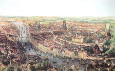 Stettit, 1860   Christian Adolph Eltzner
