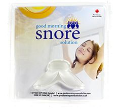 anti-snore mouthpiece single pack