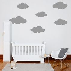 Cloudy Skies – Stickaroo Range, Clouds, Sky, Home Decor, Heaven, Cookers, Decoration Home, Room Decor, Heavens