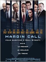 Margin Call de J. C. Chandor — 3,5/5 — 06/05/2013