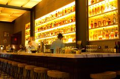 First Look at Maysville, the Manhattan Offshoot of Brooklyn's Char No. 4 -- Grub Street New York