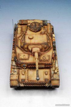 Pz. IV Ausf. F2