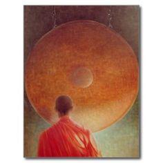 El Maestro japonés Ekido era un maestro severo y sus discípulos le temían.