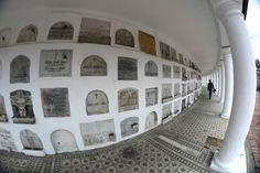 Un recorrido por el Cementerio Central de Bogotá/ Fuente: Cristian Garavito| ELESPECTADOR.COM