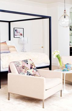 Simple Ways To Make Your Apartment Feel More Glamorous