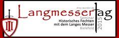 Der Schwerpunkt diese Seminar liegt auf der Fechtkunst des 14.-15. Jahrhunderts mit dem Langen Messer. Unsere Seminar beim Langen Messer basiert auf der Fechttradition Lichtenauers, welche Ihren Ursprung im 14. Jahrhundert hat und in den Schriften seiner Nachfolger wie Johannes Lecküchner und Speyer überliefert ist.