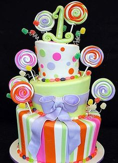 birthday cakes for kids - Google Search