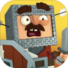 Kingdoms of Heckfire by A Thinking Ape Entertainment Ltd.