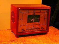 19  Bendix radio model 753M AM five tube by VINTAGERADIOSONLINE
