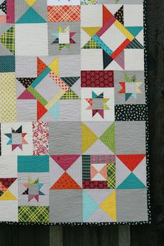 All sizes   Starfall Quilt   Flickr - Photo Sharing!
