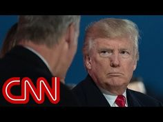 NYT: Trump pressured top Republicans to end Russia investigation - YouTube