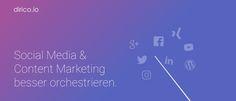 Dirico.io direkt nach Launch für 90 Millionen von Facebook gekauft