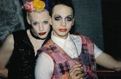 michael alig and james st james