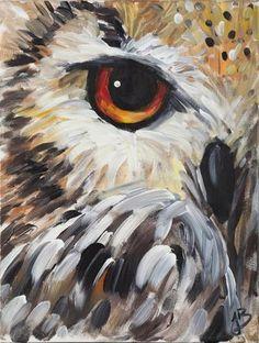 owl art painting * owl art _ owl artwork _ owl art drawing _ owl art projects for kids _ owl art painting _ owl art for kids _ owl art dark _ owl art artwork Owl Canvas, Canvas Art, Owl Artwork, Bird Drawings, Animal Paintings, Art Projects, Owl Quilts, Baby Quilts, Owl Patterns