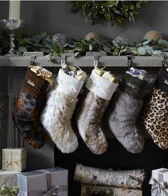 cute faux fur stockings http://rstyle.me/n/scvhhr9te