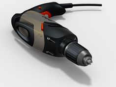 Drill Concept on Behance