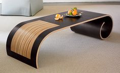 44 Modern and Simple Coffee Table Design Ideas - Home Decor & Decorative Accents for Every Room Coffee Table Design, Wood Table Design, Simple Coffee Table, Decorating Coffee Tables, Modern Coffee Tables, Unique Furniture, Home Decor Furniture, Table Furniture, Furniture Design