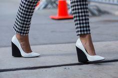 Lady like: how to be truly elegant - Vogue Australia