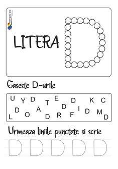 Montessori, Word Search, Activities For Kids, Alphabet, Preschool, Math Equations, Diy, Note Cards, Lyrics