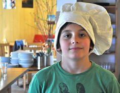 Biel Baum: o menino de 12 anos que vai além de qualquer classificação