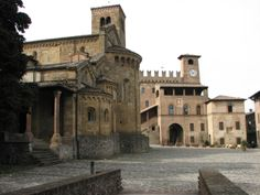 Castell'Arquato (PC)
