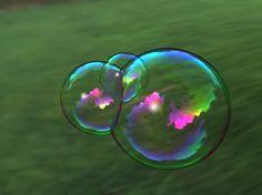 Bubble Images | Soap Bubbles